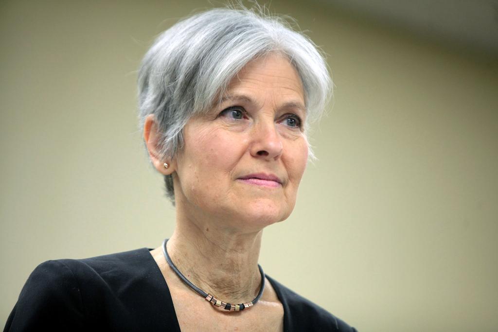 Jill Stein\'s Campaign Issues Shock Statement on Trump Russia Probe ...