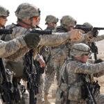 Tactical Range Training