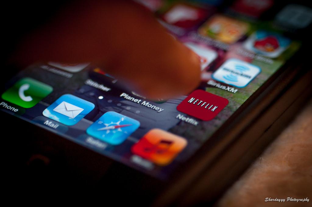 Obama-Loving Netflix Under Investigation for Distributing Child Porn