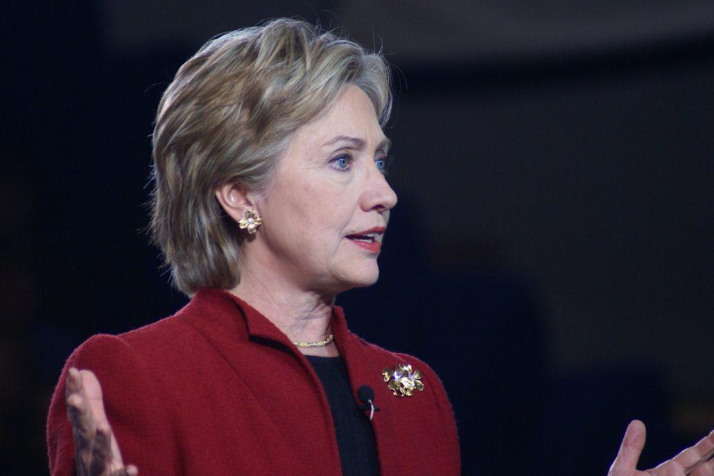 New Holes in Loretta Lynch's Story on Hillary Probe