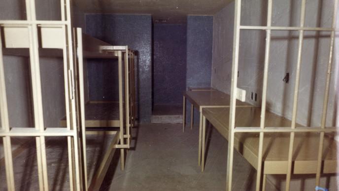 Lecumberri_Prison_Cell