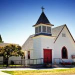 Sturbuck Community Church