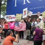 Trump_Protest_Washington,_D.C._-_July_9,_2015 (1)