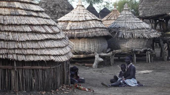 Village_in_South_Sudan