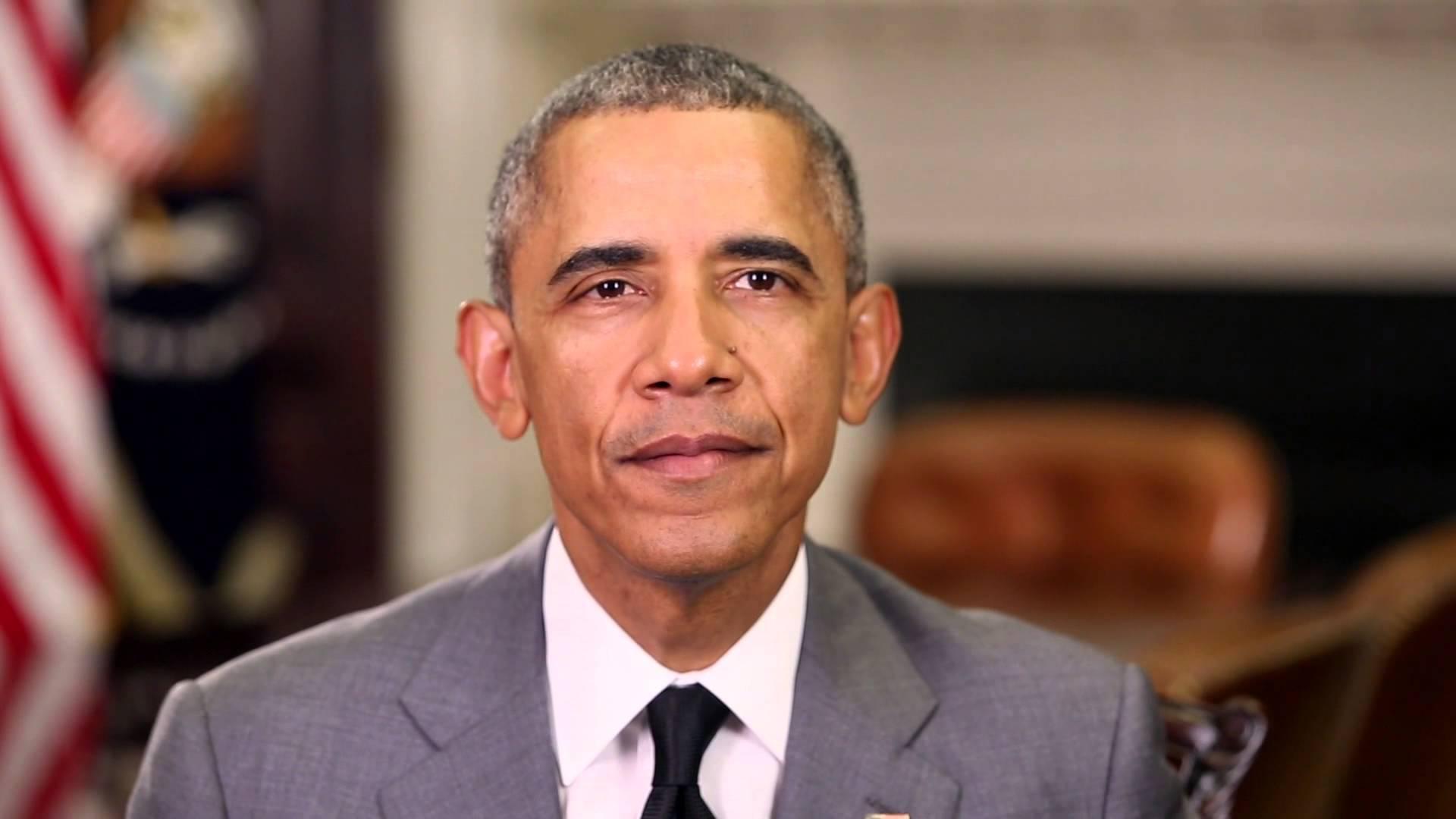 a biography of barack hussein obama Barack obama sr was born on june 18, 1936 in nyangoma-kogela, kenya as barack hussein obama he was married to jael otieno, ruth beatrice baker.