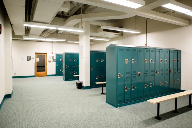 sex womens locker room